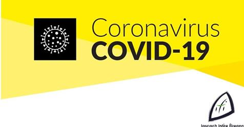 Covid-19 Notice – Fishery Closure